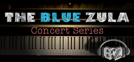 The Blue Zula VR Concert Series