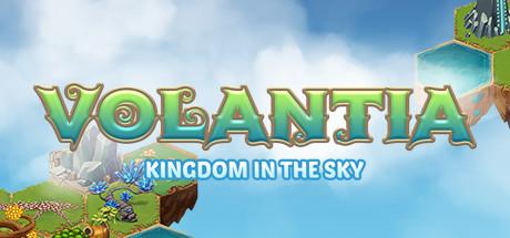 Volantia banner
