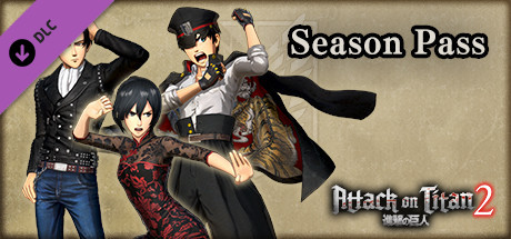 SEASON PASS: Additional Costumes: 20-Piece Set