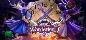 Guard of Wonderland VR cover art