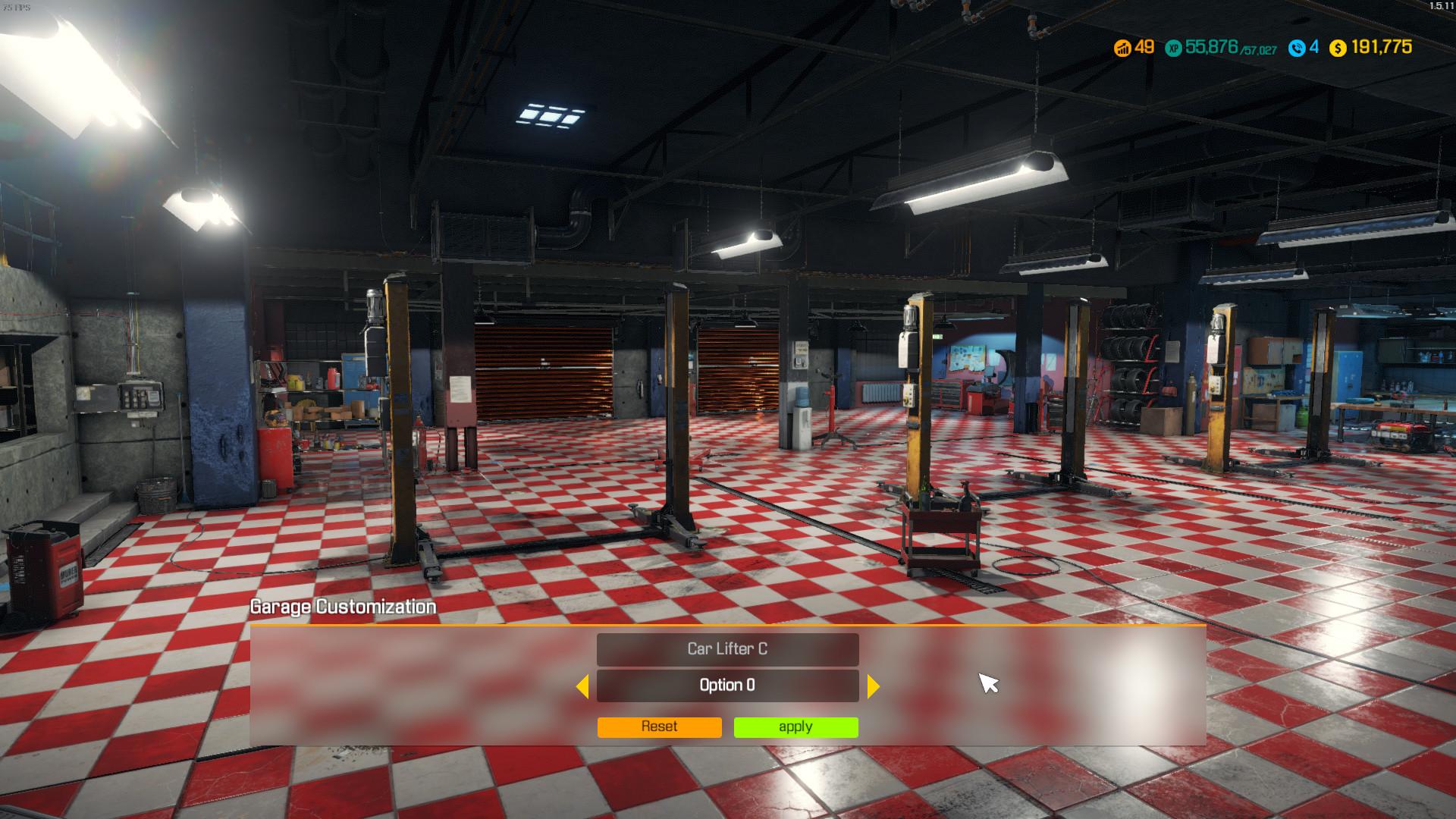 Car Mechanic Simulator 2018 Garage Customization Dlc On Steam