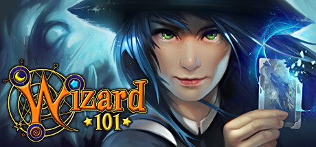 Wizard101 on Steam