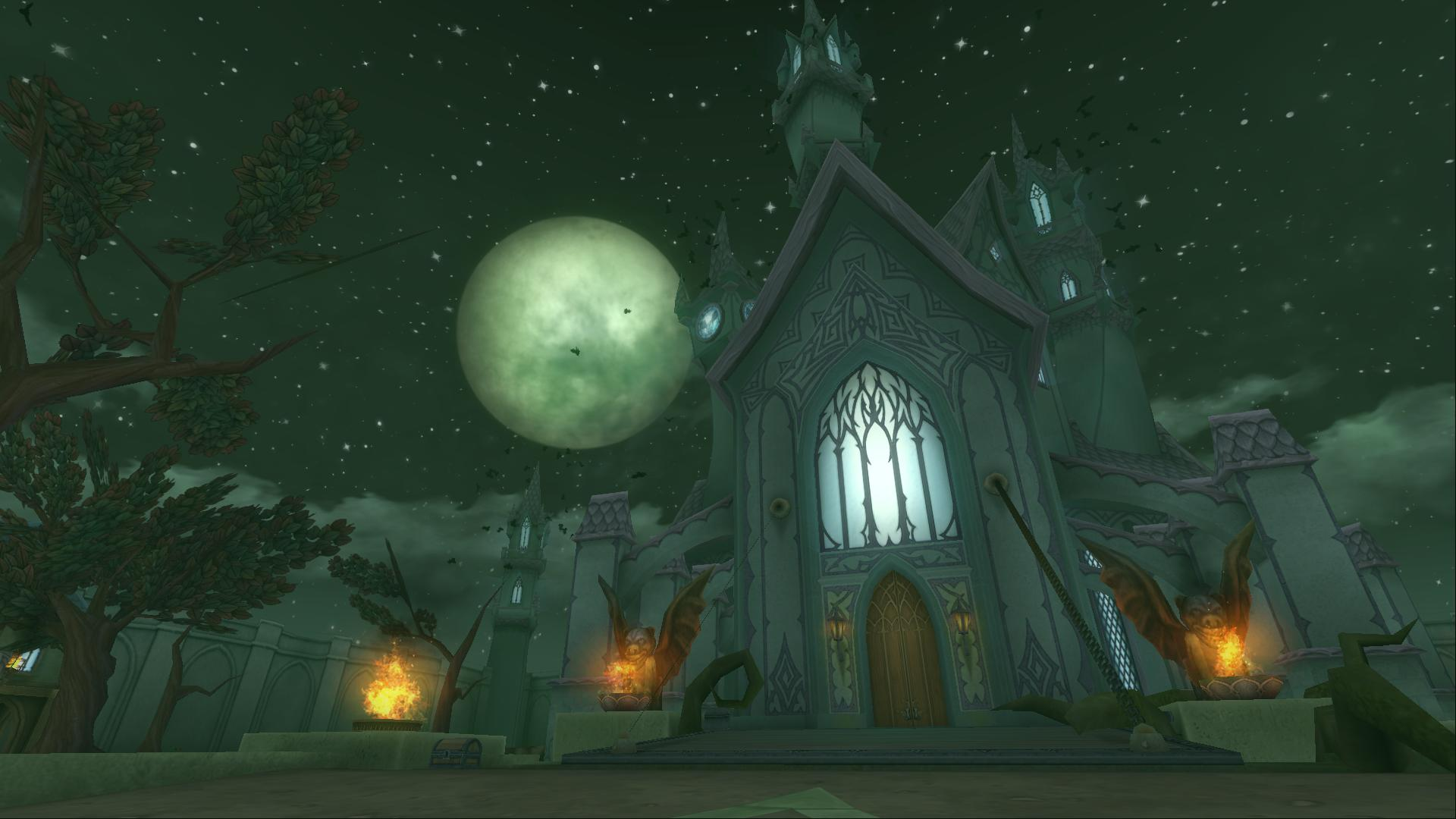 wizard101 version francaise