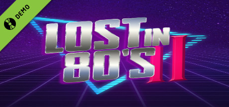 Lost In 80s II Demo