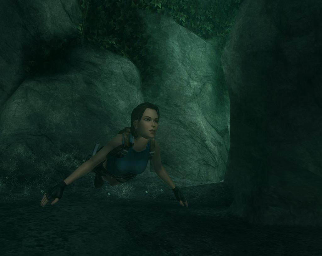 تحميل لعبة تومب رايدر انيفرساري - Tomb Raider: Anniversary