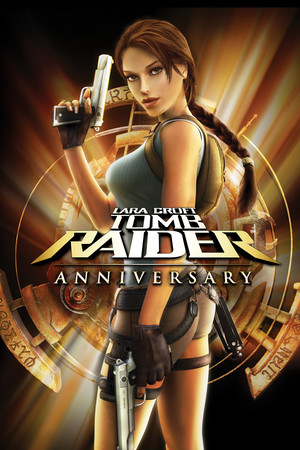 Tomb Raider: Anniversary poster image on Steam Backlog