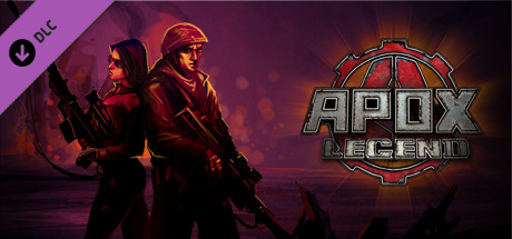 Купить APOX: Legend (DLC)