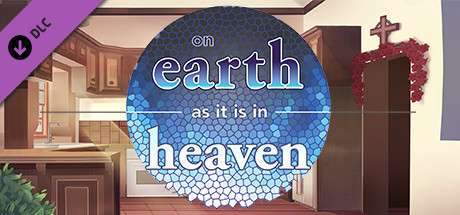 On Earth As It Is In Heaven Artbook