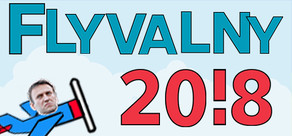 FLYVALNY 20!8 cover art