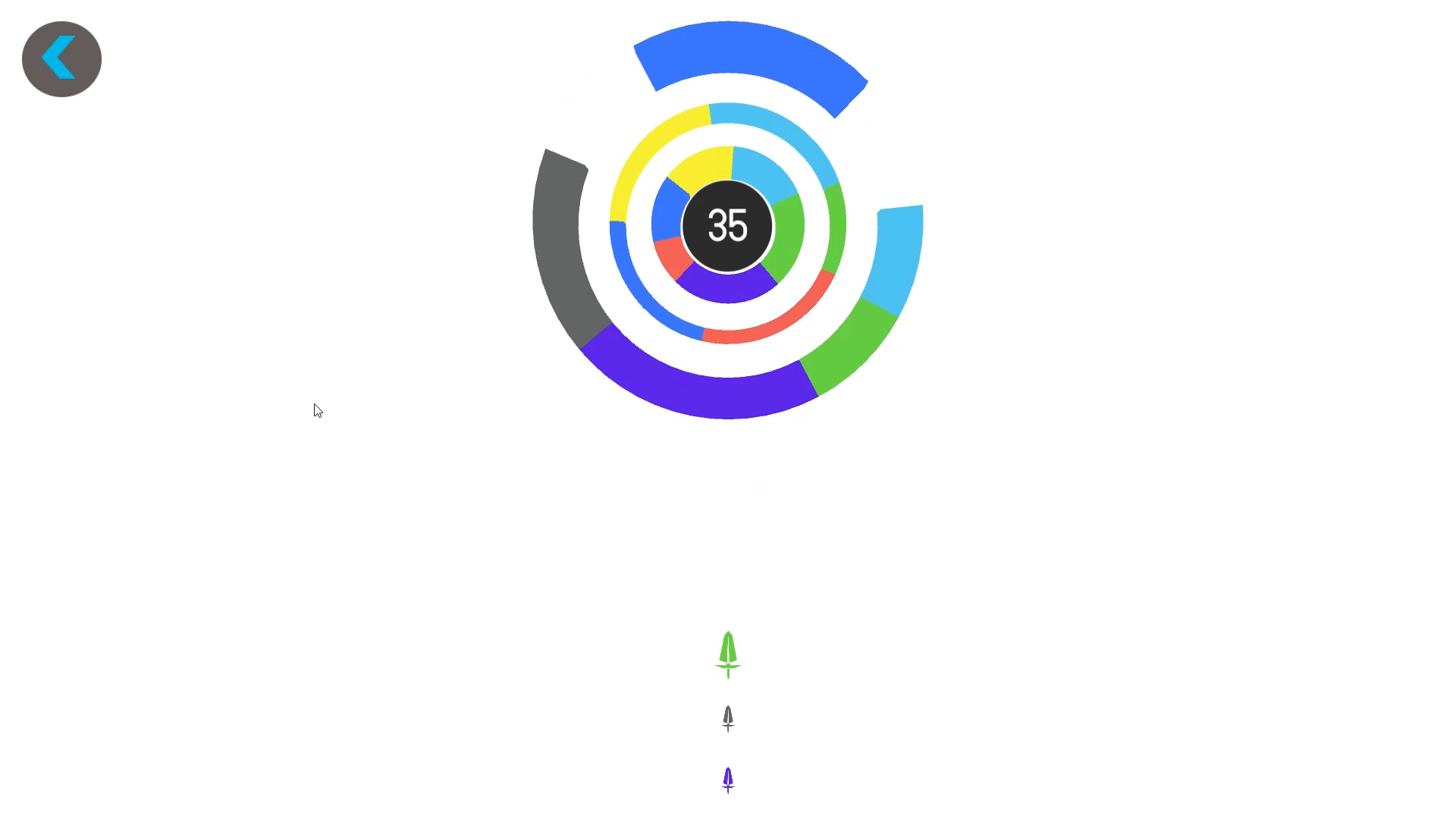 Color Circle On Steam
