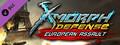 X-Morph: Defense - European Assault-dlc