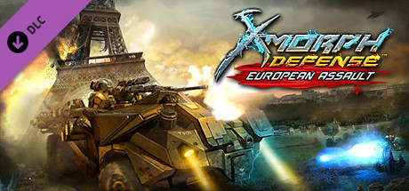 Save 70% on X-Morph: Defense - European Assault on Steam