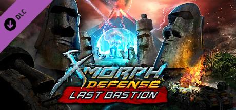 X-Morph: Defense - Last Bastion
