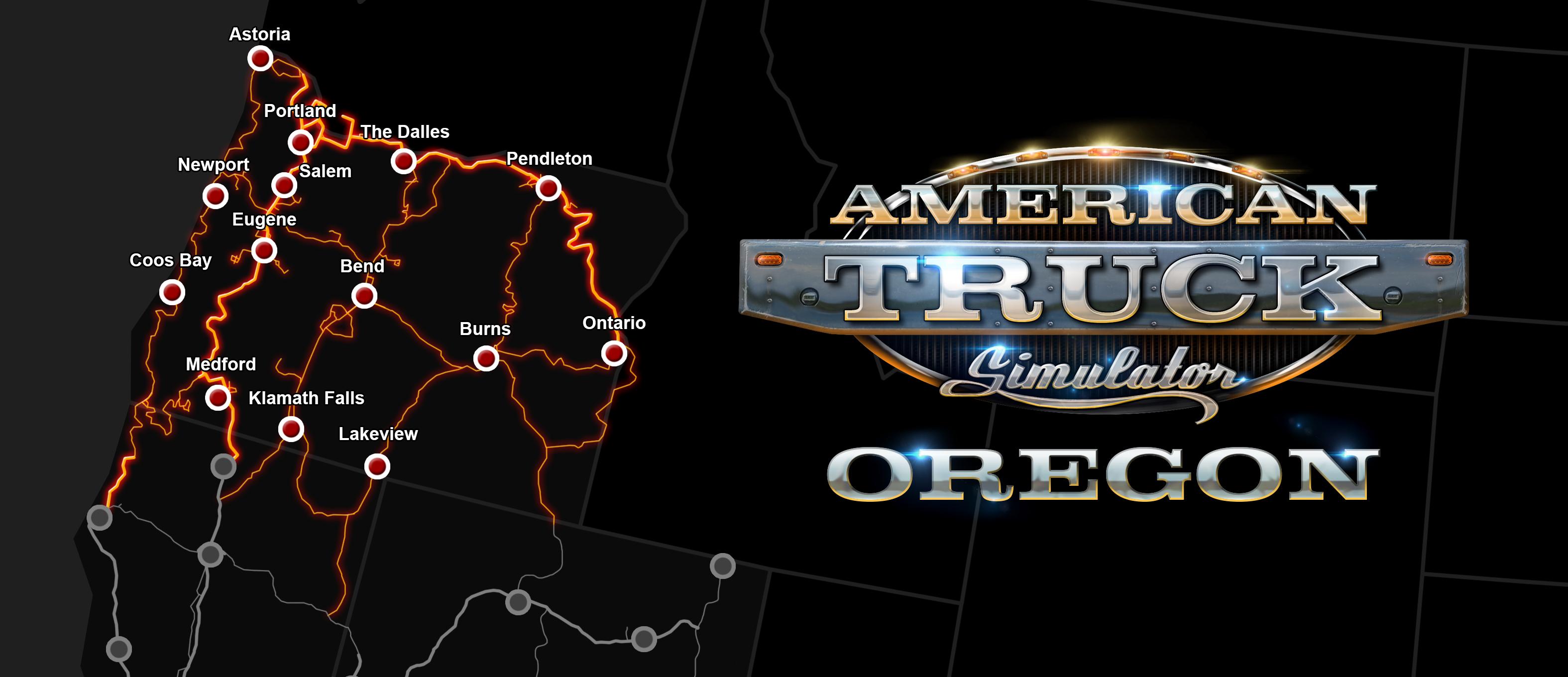 Dating lag i Oregon