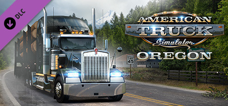 Save 30% on American Truck Simulator - Oregon on Steam