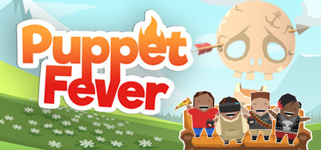 Puppet Fever cover art