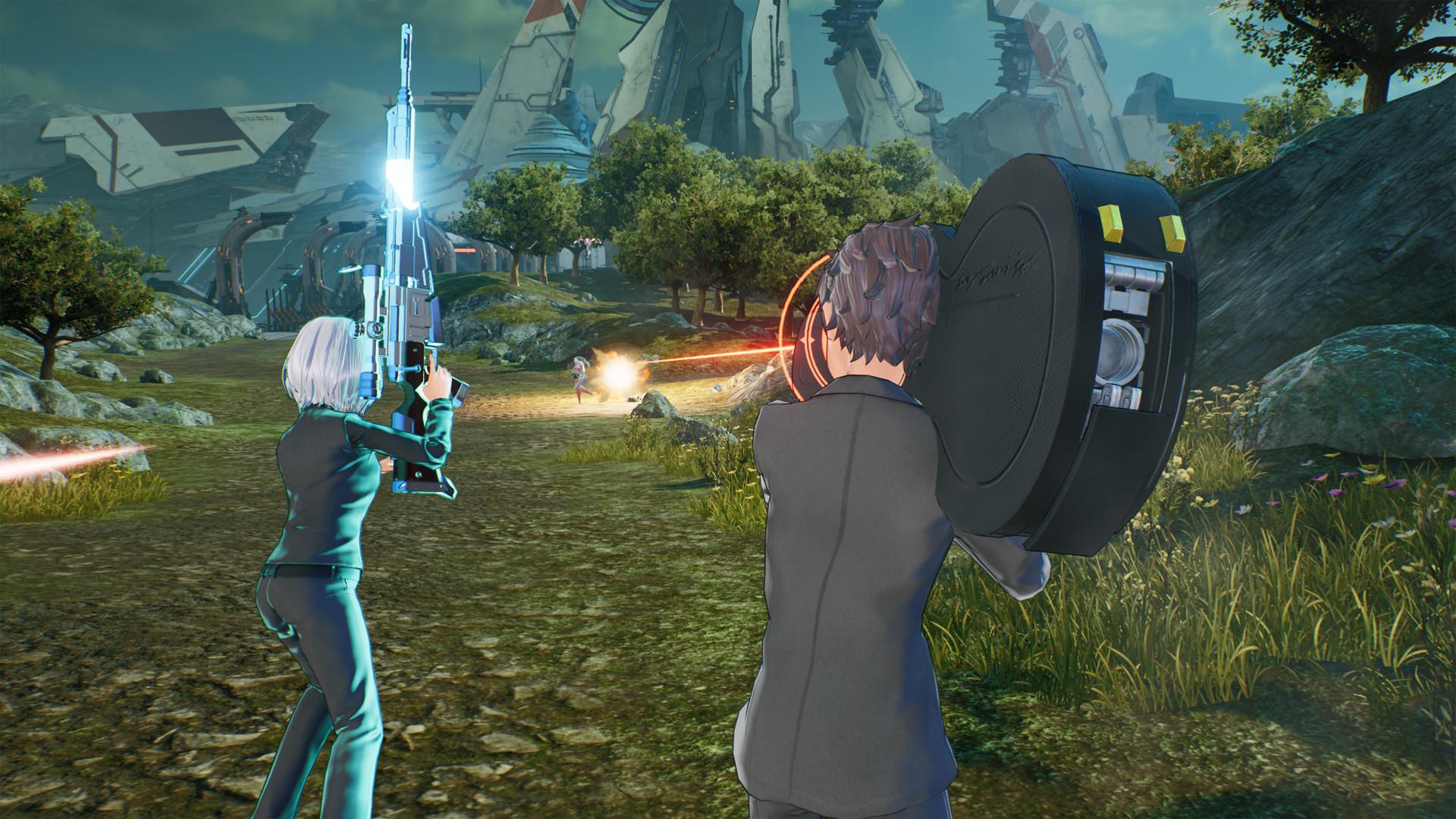 Sword Art Online Fatal Bullet Season Pass On Steam