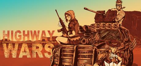 Highway Wars