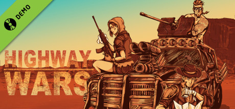 Highway Wars Demo