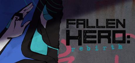 Fallen Hero: Rebirth on Steam