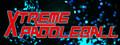 Xtreme Paddleball-game