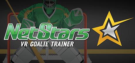 NetStars - VR Goalie Trainer