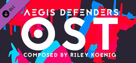 Aegis Defenders Original Soundtrack