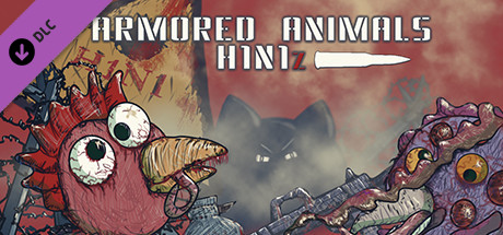 Armored Animals: H1N1z. Original Soundtrack