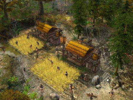 Скриншот из Ancient Wars: Sparta