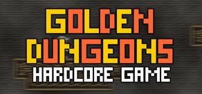 Golden Dungeons cover art