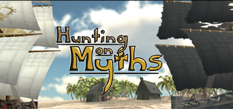 Hunting on Myths title thumbnail
