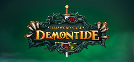 Spellsword Cards Demontide PC-DARKSiDERS