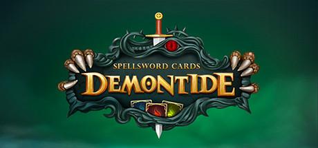 Spellsword Cards: Demontide on Steam