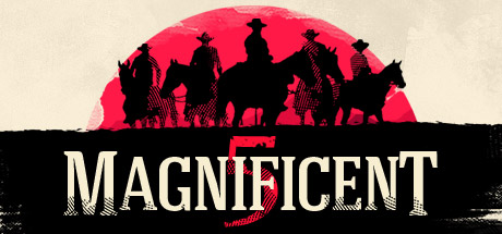 Magnificent 5 · AppID: 801220 · Steam Database