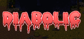 Diabolic cover art