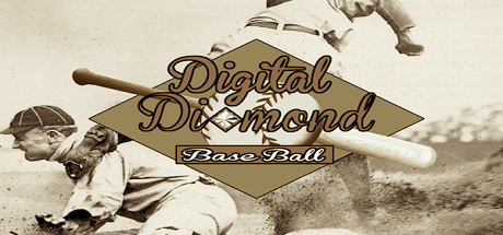 Digital Diamond Baseball V7