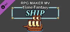RPG Maker MV - Time Fantasy Ship