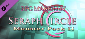 RPG Maker MV - Seraph Circle: Monster Pack 2