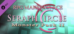 RPG Maker VX Ace - Seraph Circle: Monster Pack 2
