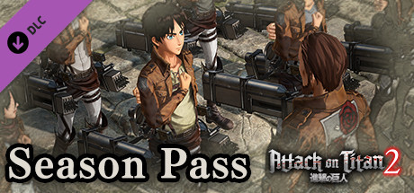 SEASON PASS: Additional Episodes: 12-Episode Set