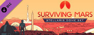 Surviving Mars - Stellaris Dome Set