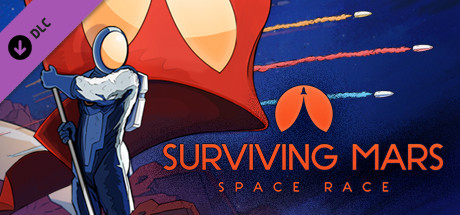 Teaser image for Surviving Mars: Space Race