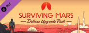 Surviving Mars: Deluxe Edition Upgrade Pack