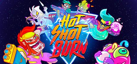 Купить Hot Shot Burn