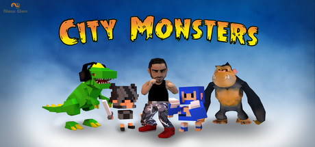 City Monsters