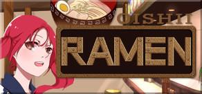 Ramen cover art