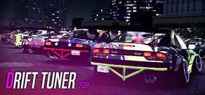 Drift Tuner 2019 cover art