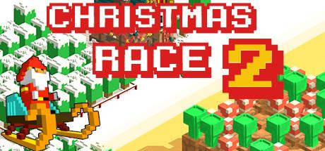 Christmas Race 2 cover art