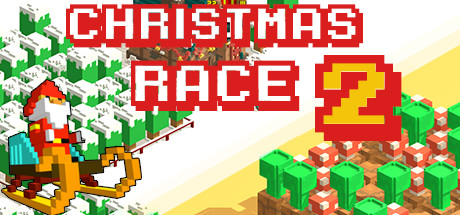 Teaser image for Christmas Race 2