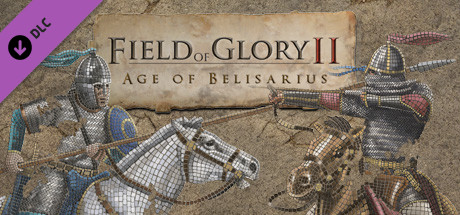 Field of Glory II: Age of Belisarius